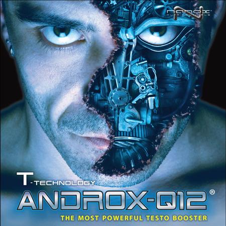 Androx-1